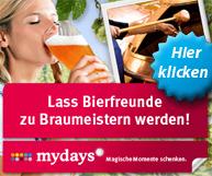 Bierbraukurse - Angebote finden leicht gemacht
